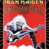 Raising Hell Iron Maiden - cover art