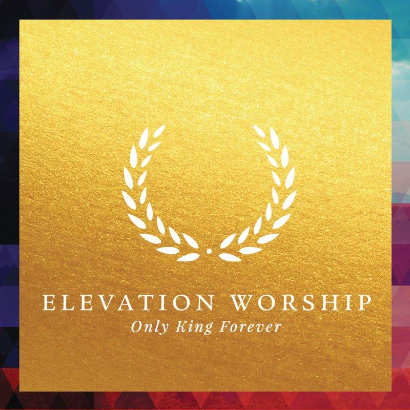 Elevation Worship - Blessed Assurance Lyrics   Musixmatch