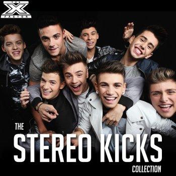 Testi The Stereo Kicks Collection