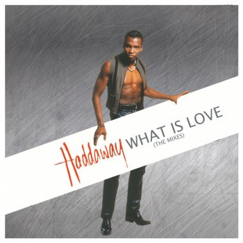 Testi What Is Love - The Mixes