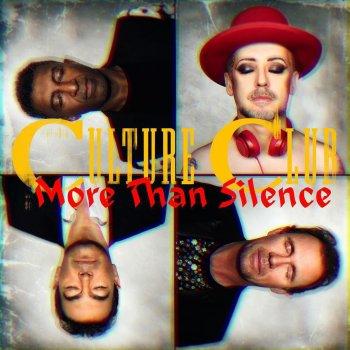 Testi More Than Silence