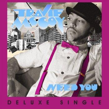 Testi Need You - Deluxe Single