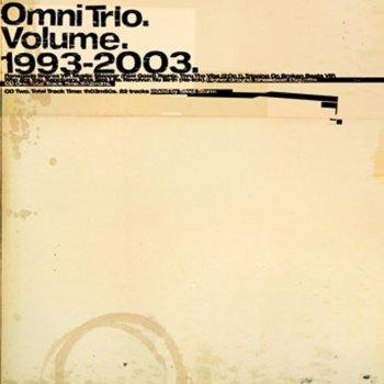 Testi The Best of Omni Trio, Vol. 1