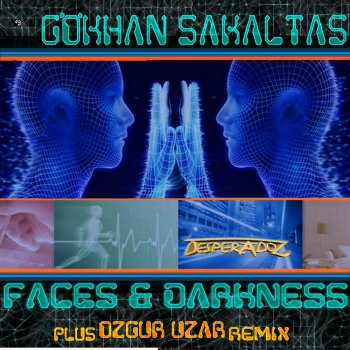 Testi Faces & Darkness