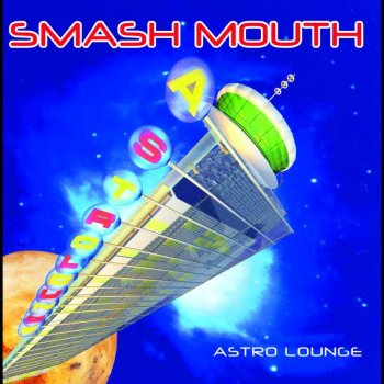 All Star by Smash Mouth - cover art