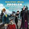 Problem (The Monster Remix) lyrics – album cover