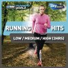 Running Hits Various Artists - cover art