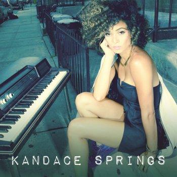 Testi Kandace Springs