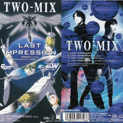 TWO-MIX