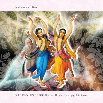 Testi Kirtan Explosion - High Energy Kirtans