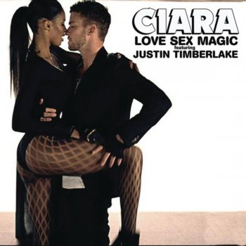 Love Sex Magic (instrumental) by Ciara - cover art