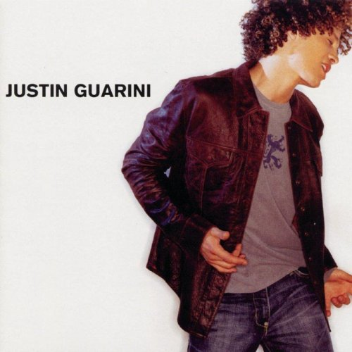 Justin Guarini - Condition Of My Heart Lyrics
