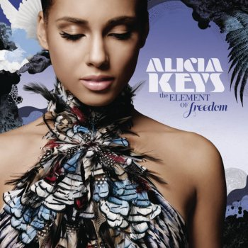 Love Is My Disease by Alicia Keys - cover art