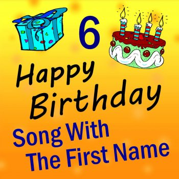 Testi Song with the First Name, Vol. 6