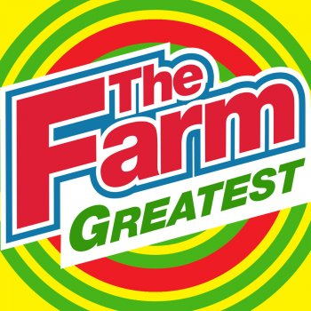 The Farm - Groovy Train (Terry Farley Mix)