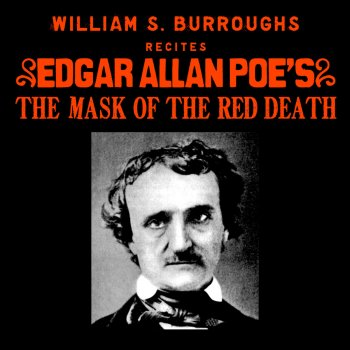 Testi William S. Burroughs Recites Edgar Allan Poe's the Mask of the Red Death