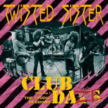 Testi Club Daze Vol.1: The Studio Sessions