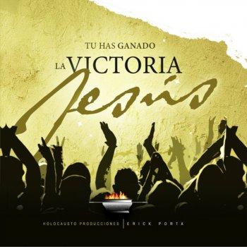 Testi Tu Has Ganado la Victoria