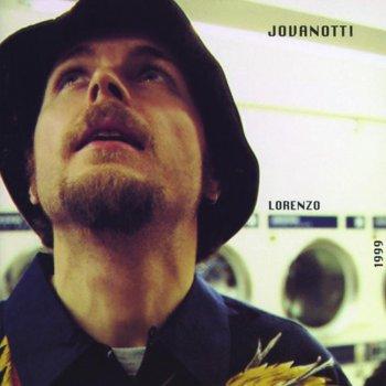 Per te testo jovanotti testi canzoni mtv for Cd lorenzo jovanotti