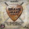 brave heart lyrics – album cover