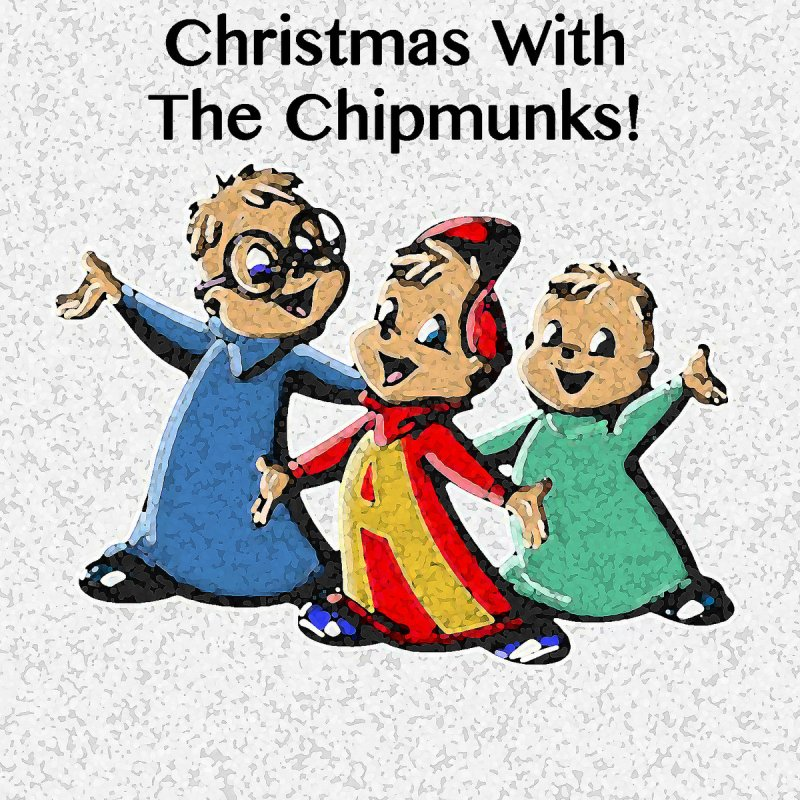 The Chipmunks - The Chipmunk Song (Christmas Don\'t Be Late) Lyrics ...