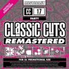 Mastermix Classic Cuts 17: Party Various Artists - cover art