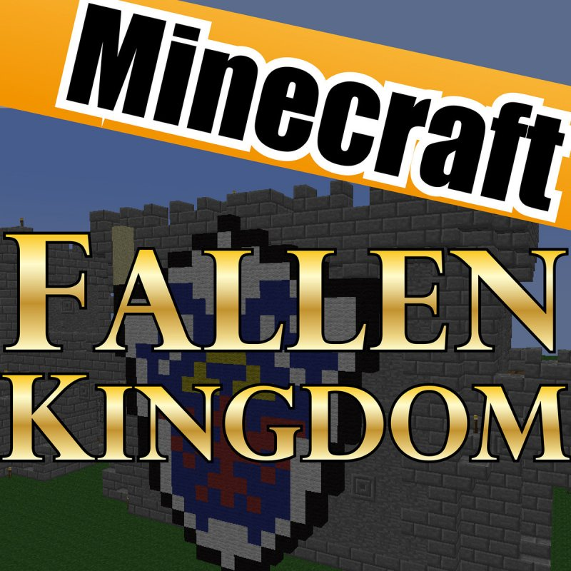 Dbp Music Fallen Kingdom Full Song A To Take Back The Night Minecraft Parody Of Viva La Vida Tnt Song Lyrics Musixmatch