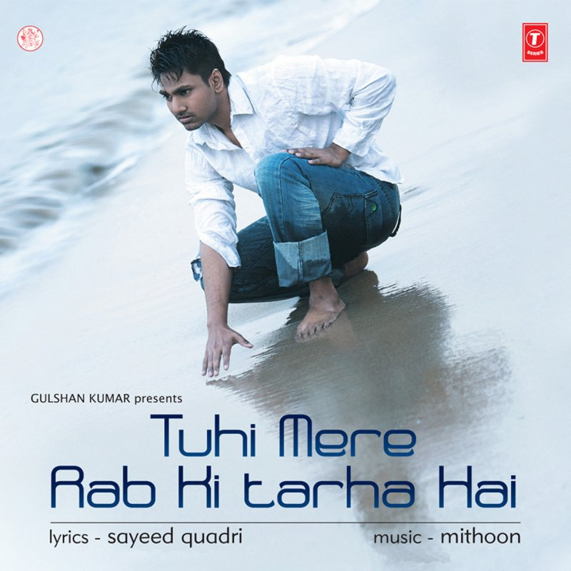 Main Woh Duniya Hoon Mp3 Songspk: Mithoon Feat. Megha - Tu Hi Mera Sarajaha Lyrics