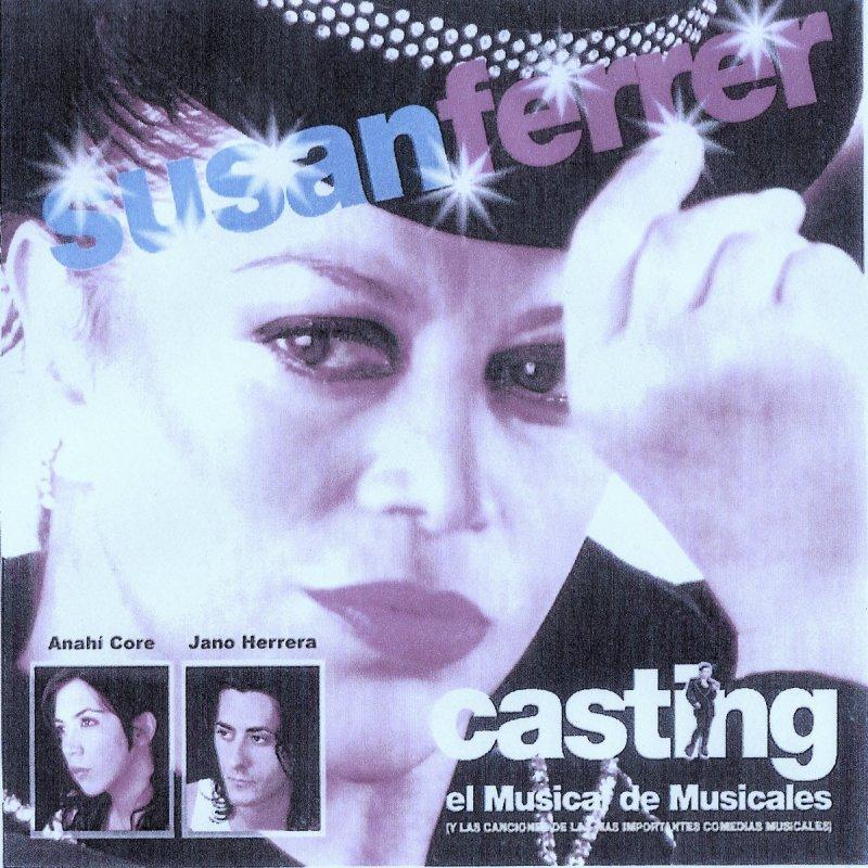 Letra De Piensa En Mi El Fantasma De La ópera De Susan Ferrer Musixmatch