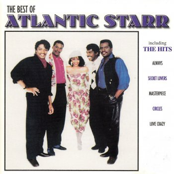 atlantic starr - my best friend lyrics | azlyrics.biz