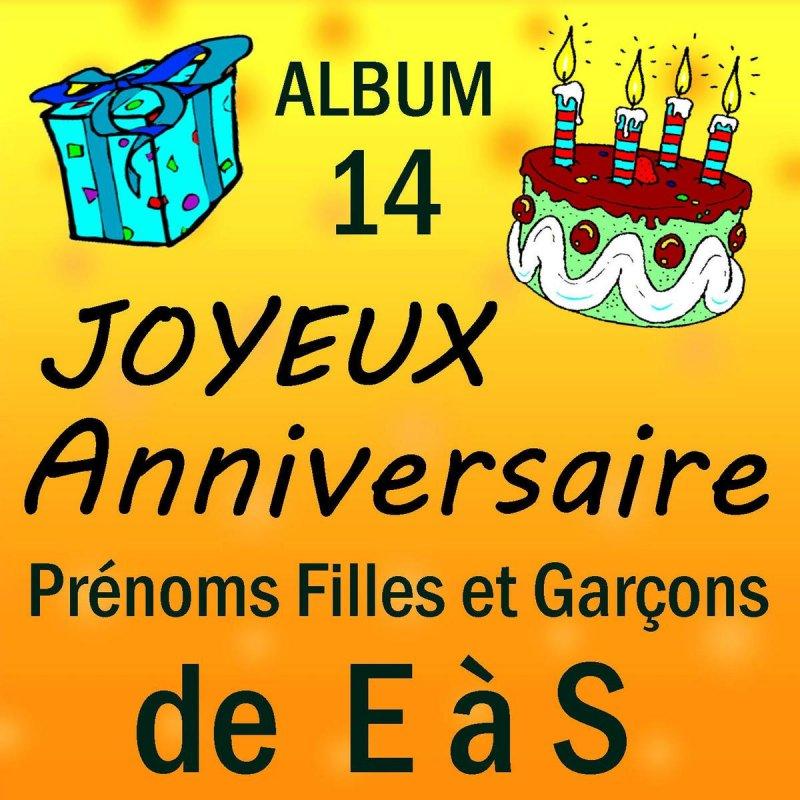 Joyeux Anniversaire Joyeux Anniversaire Happy Birthday To You Lyrics Musixmatch
