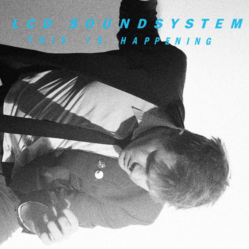 "Resultado de imagen para LCD Soundsystem – ""I Can Change"""