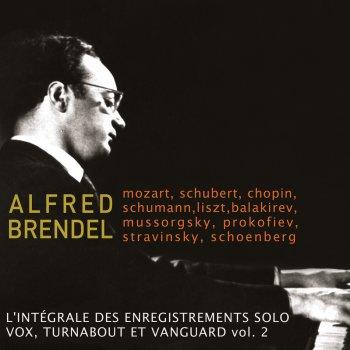 Testi Alfred Brendel, Piano: Volume 2