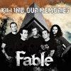 Killing Our Memories lyrics – album cover
