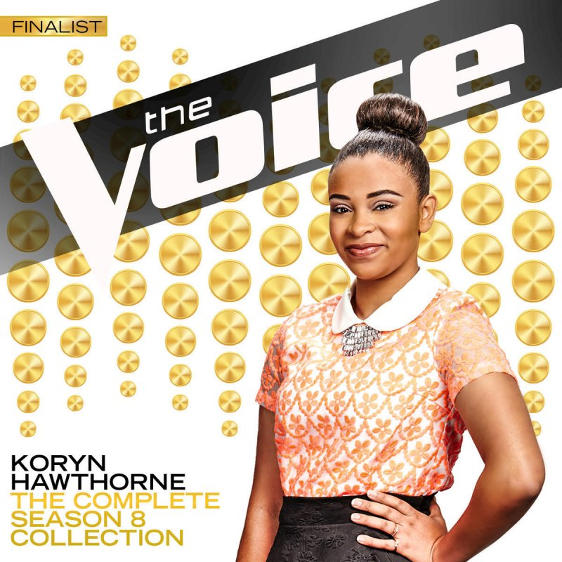 Koryn Hawthorne - Oh Mary Don't You Weep (The Voice Performance ...