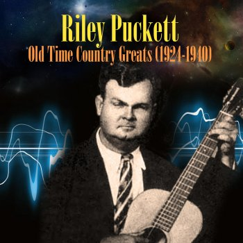 Testi Old Time Country Greats (1924-1940)
