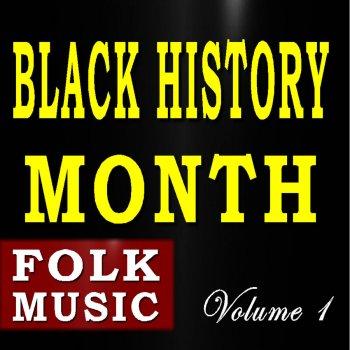 Testi Black History Month (Folk Music), Vol. 1