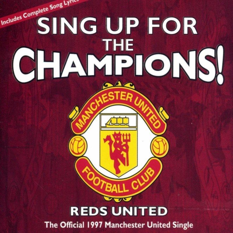 Reds United There S Only One United Lyrics Musixmatch