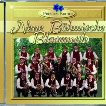 Testi Die Goldene Hitparade Der Volksmusik Neue Böhmische Blasmusik