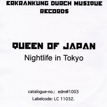 Testi Nightlife in Tokyo