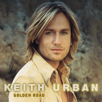 Somebody Like You by Keith Urban - cover art