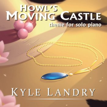 Testi Howl's Moving Castle Theme