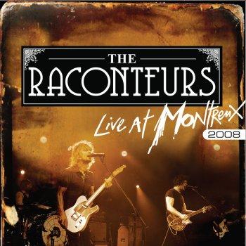 Testi Live at Montreux 2008
