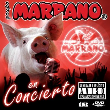 Grupo Marrano – El Vergazo Lyrics | Genius Lyrics