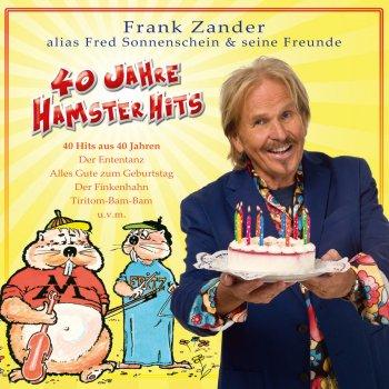 Testi 40 Jahre Hamster Hits