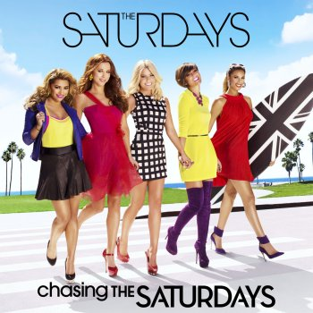 Testi Chasing the Saturdays
