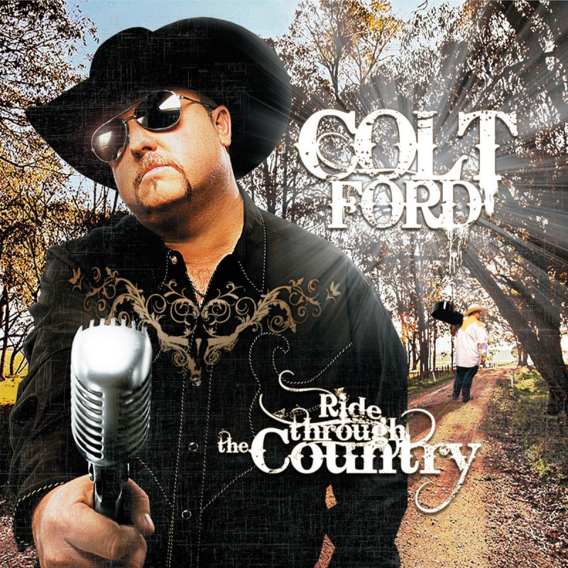 Colt Ford feat. Brantley Gilbert - Dirt Road Anthem Lyrics ...