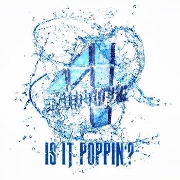 Testi Is It Poppin'? - Single