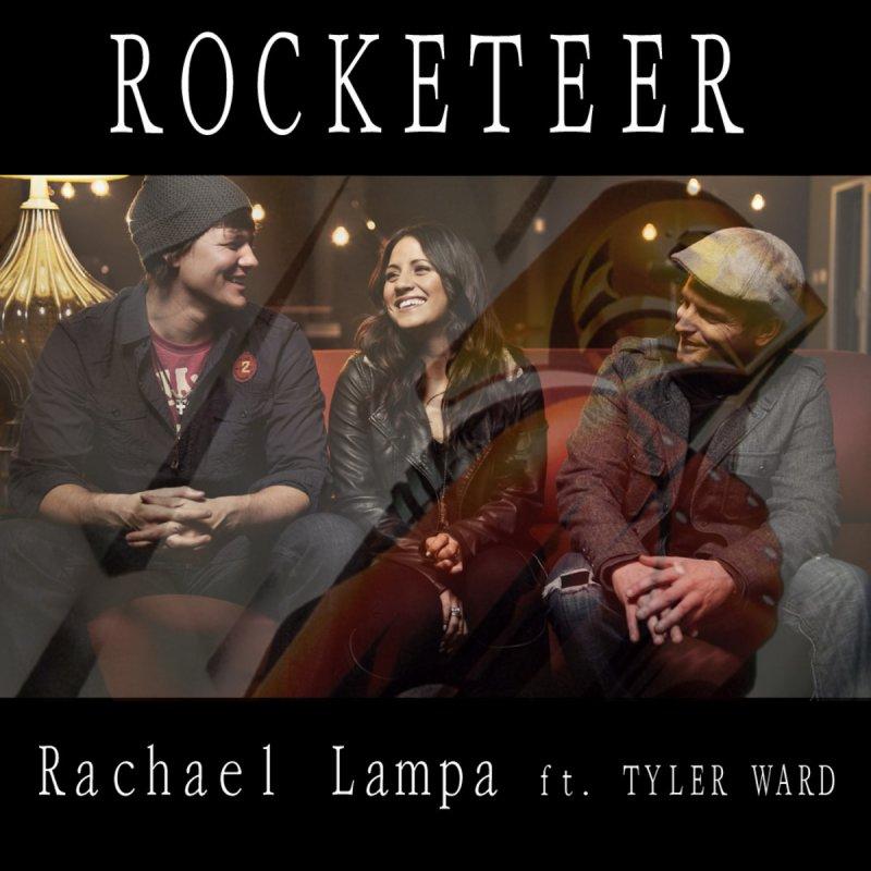 Rachael Lampa - Rocketeer ft Tyler Ward (cover version originally