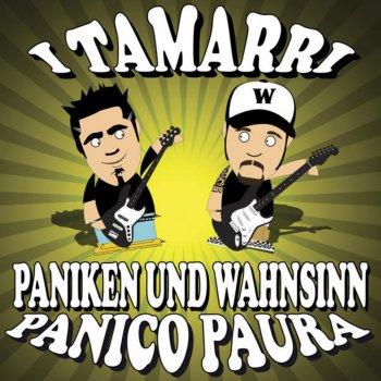 Testi Paniken Und Wahnsinn/Panico Paura